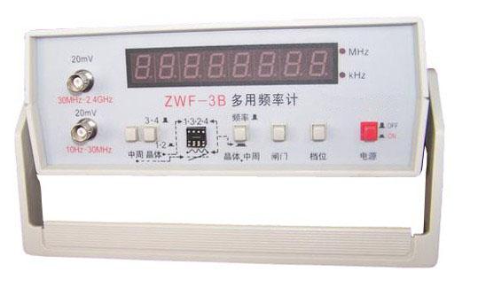数字频率计闸门电路