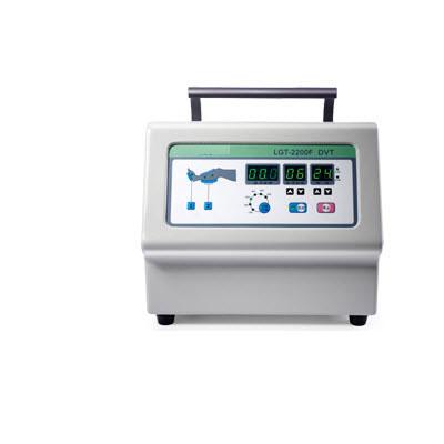 空气波压力循环治疗仪 lgt-2200dvt图片