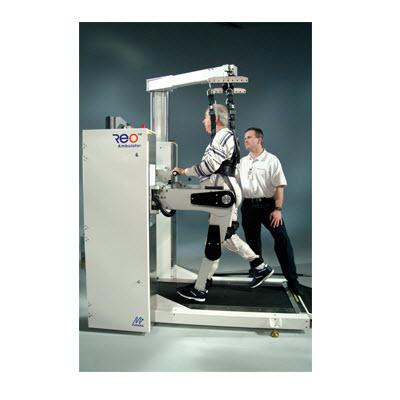 reo下肢康复机器人