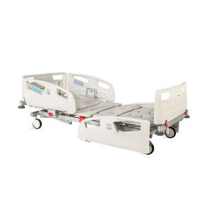 重症监护病床   MCARE 4S ELECTRONIC ICU AND SERVICE BED