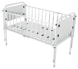 医院病床  MS 1110 MANUAL PEDIATRIC PATIENT BEDS