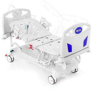 重症监护病床  ELEGANT 4110 ELECTRONIC PEDIATRIC INTENSIVE CARE BEDS
